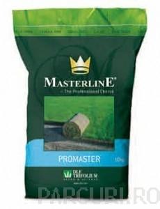 poza Seminte gazon Promaster Plus, MasterLine (10 Kg)