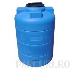 poza Rezervor de apa cilindric, capacitate 500 l