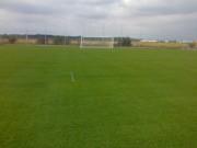 Galerie foto Teren de fotbal finalizat in Bucuresti