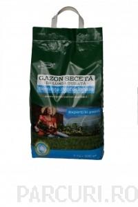 poza Seminte gazon rezistent seceta (5 Kg.)