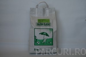 poza Seminte gazon clasic (sac 3 kg)
