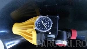 poza Presostat electronic (kit hidrofor) pentru automatizarea pompelor de apa