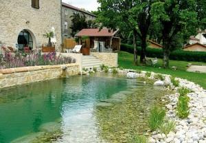 Poza Constructii iazuri, lacuri si helestee cu loc de inot. Poza 8487