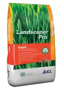 poza Seminte gazon ICL (Everris) Landscaper Pro Rapid, sac 10 Kg