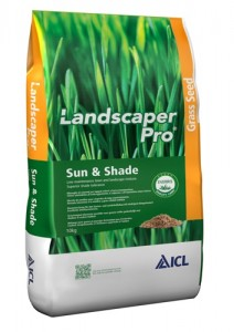 poza Seminte gazon ICL/ Everris (Scotts) Landscaper Pro Soare si Umbra sac 5 kg