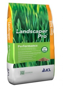 poza Seminte gazon ICL (Everris) Landscaper Pro Performance sac 5 kg