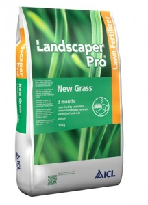 poza Ingrasaminte profesionale ICL (Everris )(Scotts) New Grass-intretinere gazon-15 kg.