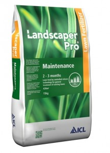 poza Ingrasamant Landscaper Pro Maintenance pt intretinere gazon 15kg