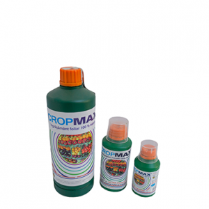 poza Ingrasamant foliar Cropmax 250 ml