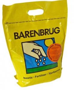 poza Seminte Gazon Rapide, Barenbrug- ambalaj 3 kg