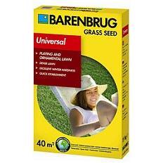 poza Seminte Gazon Barenbrug Green Universal, ambalaj 1 kg