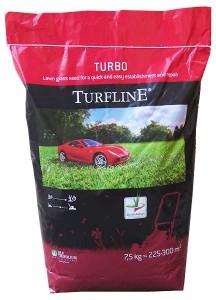 poza Seminte gazon Turbo Turfline, sac 7.5 kg
