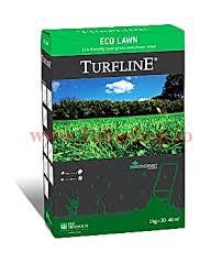 poza Seminte gazon cu trifoi Eco Lawn Turfline (cutie de 1 kg)