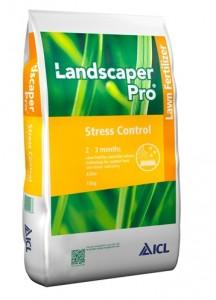 poza Ingrasamant Landscaper Pro Stress Control de vara,pentru gazon, saci 15kg