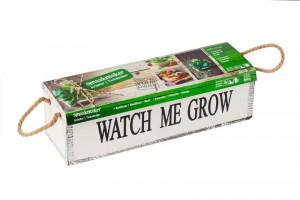 poza Pachet plante aromatice (mix ierburi aromatice si seminte de legume)Watch me grow Smaakmaker