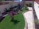 Amenajari peisagistice complexe pentru gradini mici si spatii verzi reduse ca dimensiuni