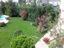 Amenajari gradini cu plante ornamentale evergreen sau cu plante rasinoase, conifere si garduri vii inalte.